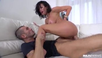 Nikki Kay Loves Big Dicks