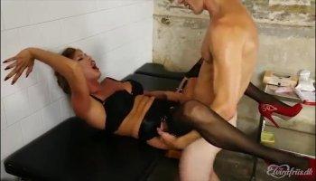 Ridding Cock